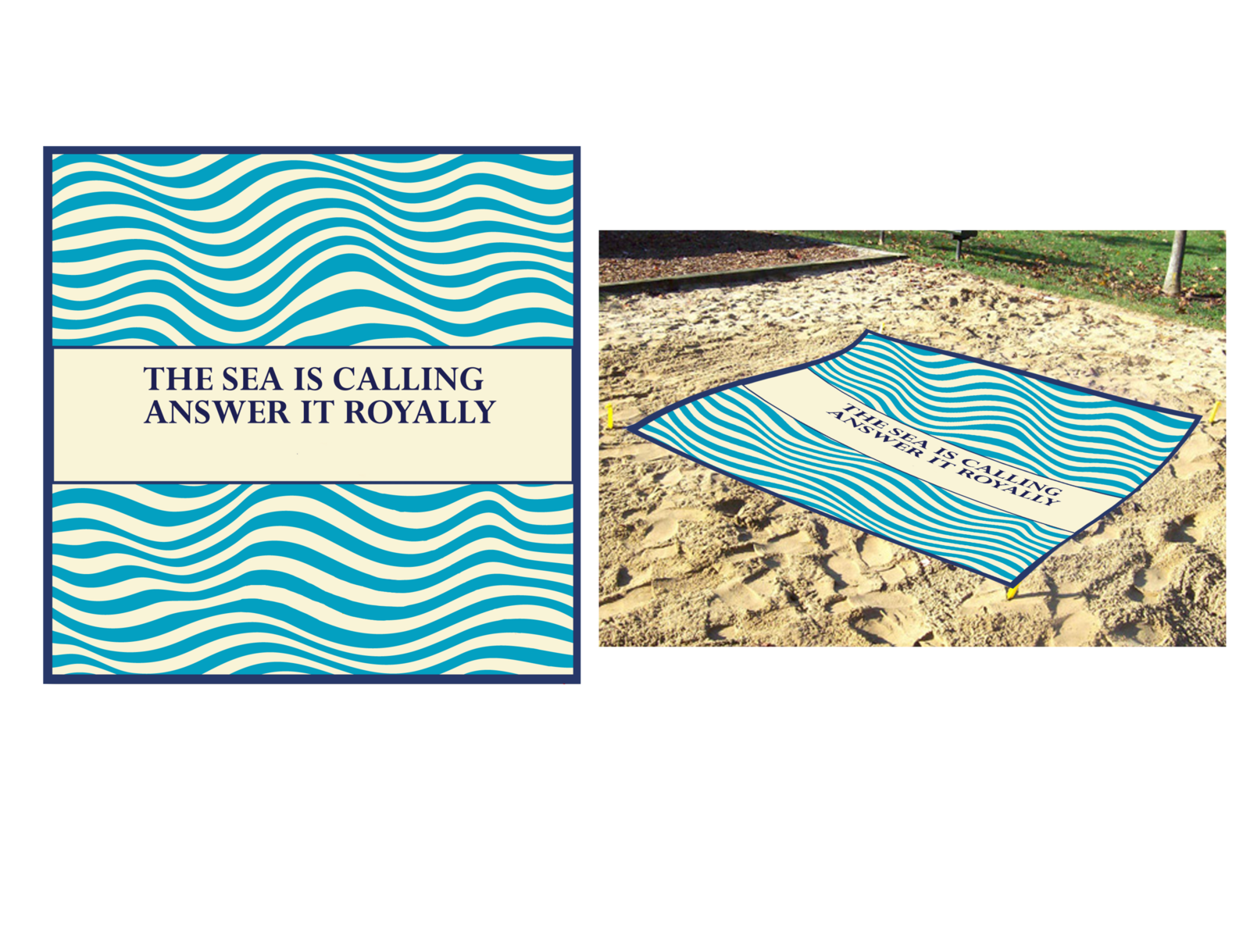 PACKAGE-BEACH BLANKET -presentation-2_