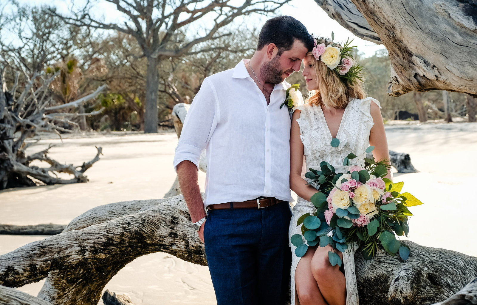 Jekyll Island Weddings, Lance + Julie, Bobbi Brinkman Photography