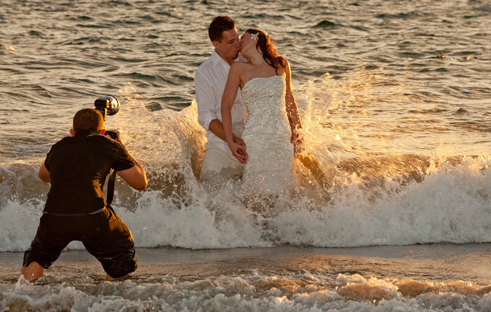 wedding photography on Maui