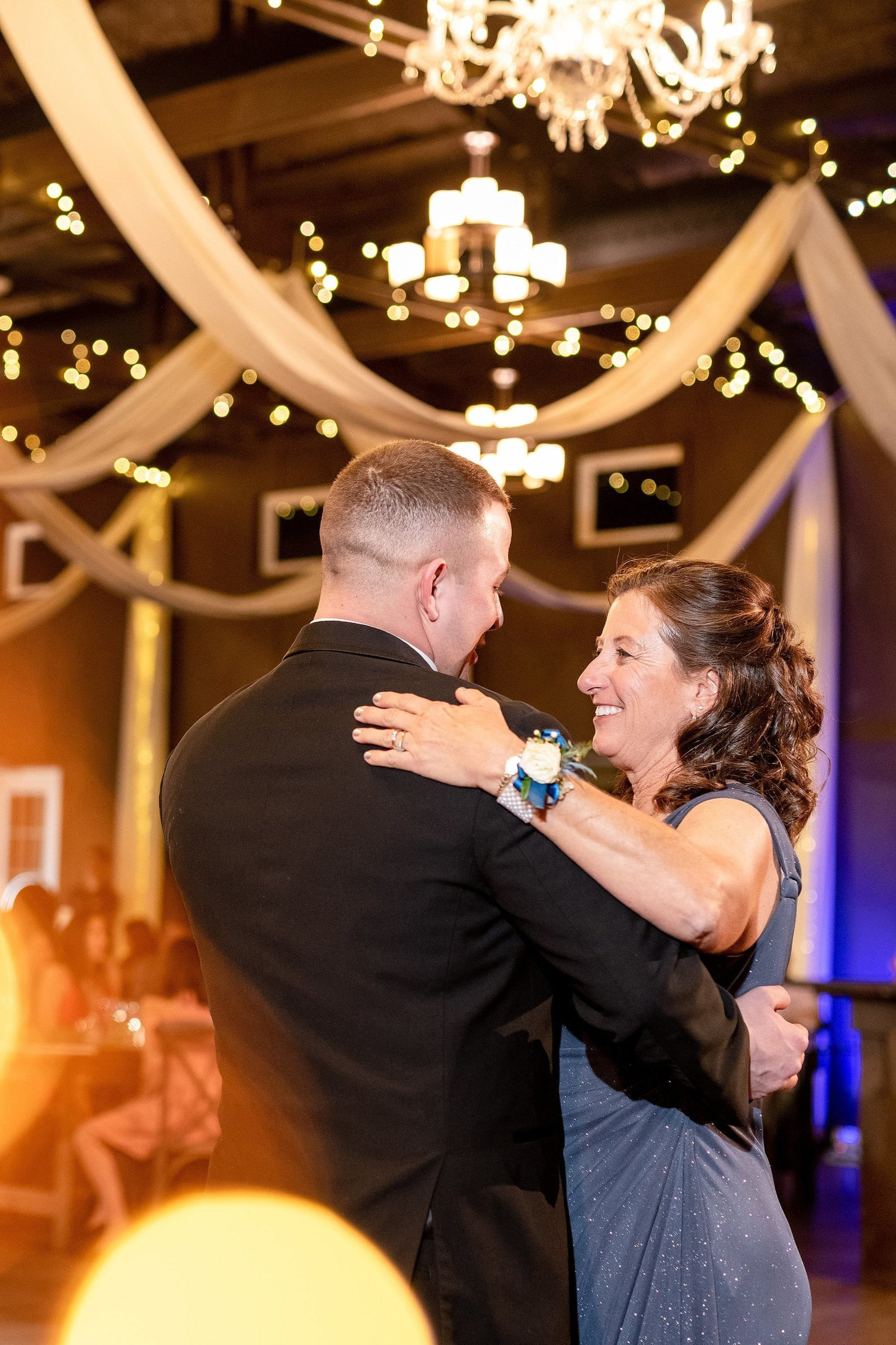 Ever After Farms | Mother Son First Dance