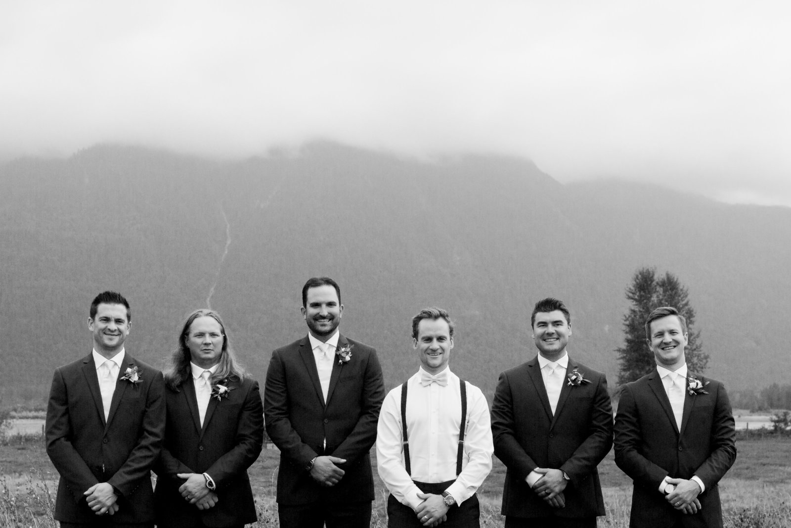 Fraser River Lodge Wedding Photographer-79