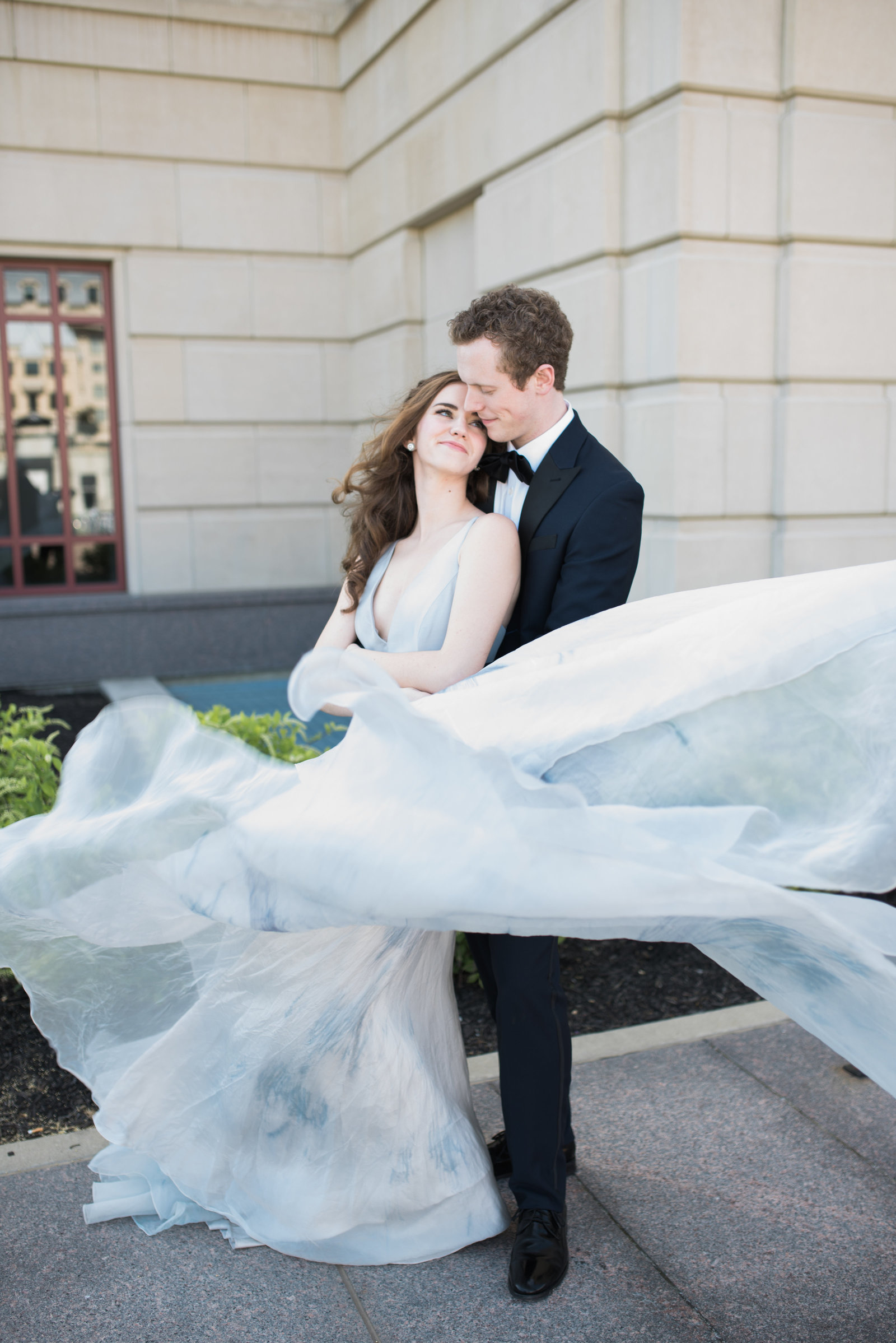 Ballet Inspired Engagement Session at the Palladium in Carmel Indiana (115 of 129)