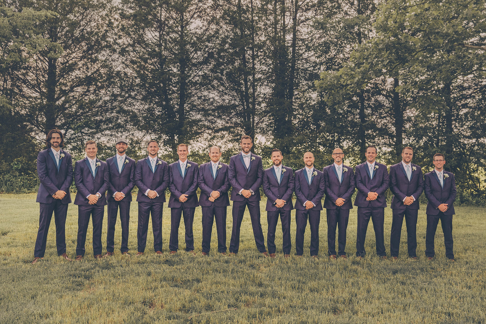 Premier Birmingham wedding photographer.