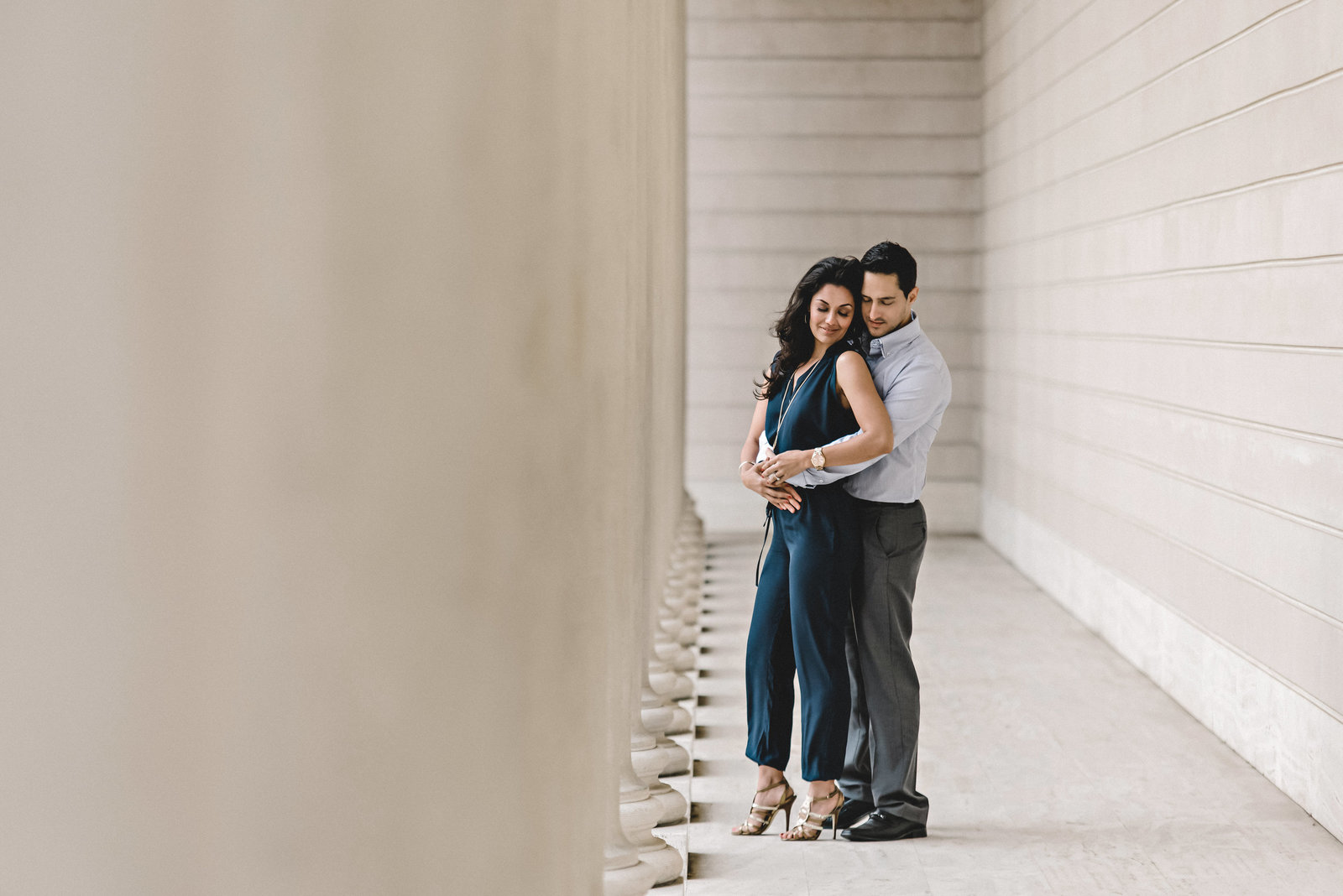 San Francisco Elopement Photographer