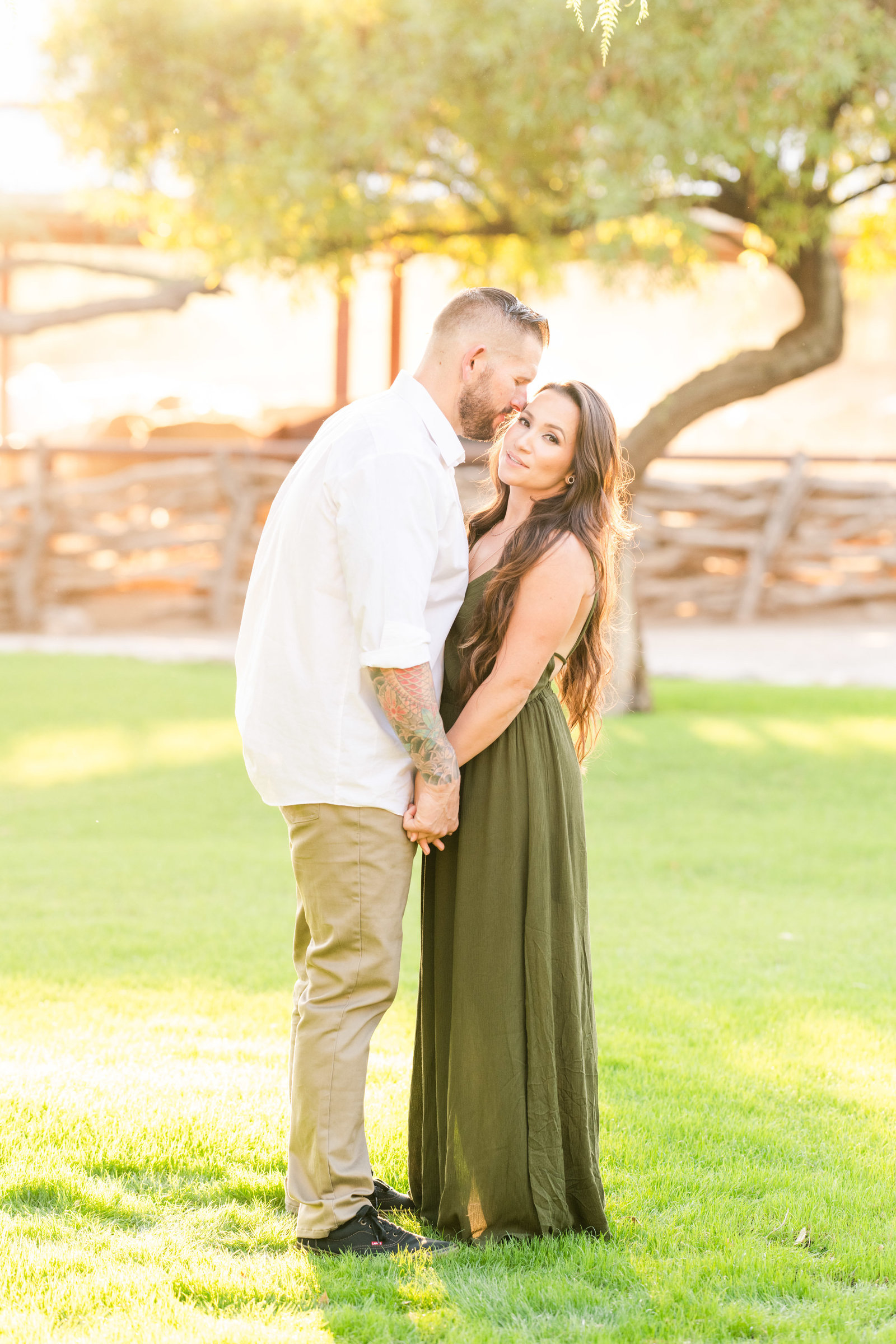 Tanque Verde Ranch Tucson wedding photographer Christy Hunter Photography- 001