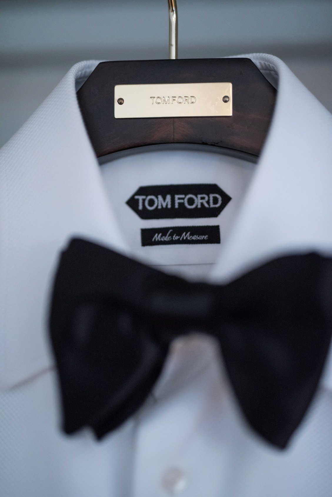 Classic & masculine same-sex wedding at Lord Thompson Manor in CT