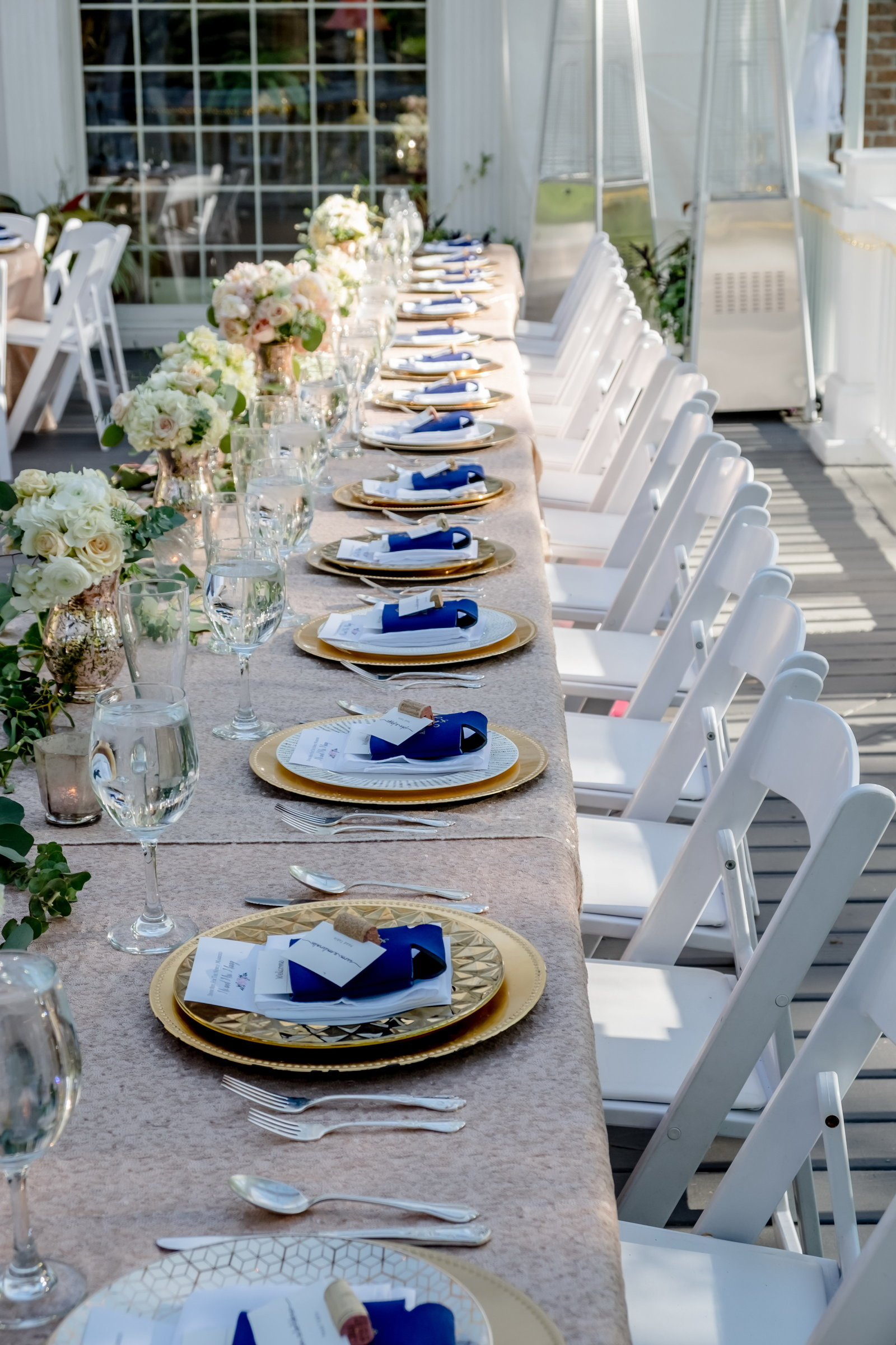 Mackey House Wedding, Tablescape, Bobbi Brinkman Photography