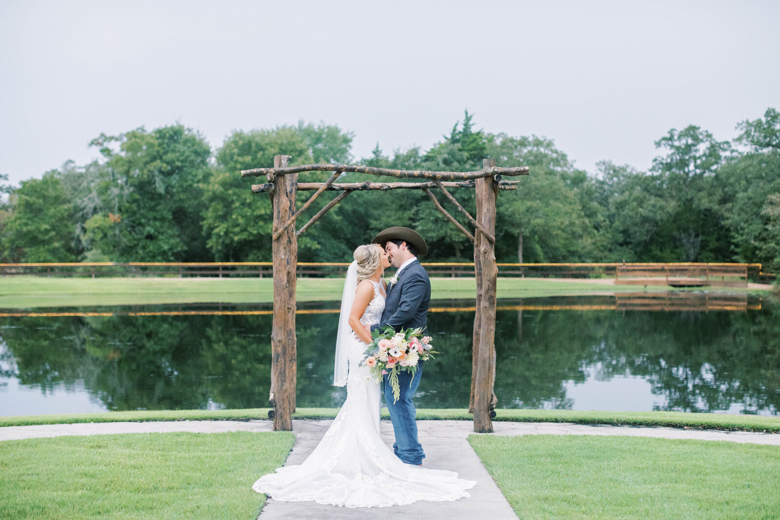 South Texas Wedding Photographer Peach Creek Ranch