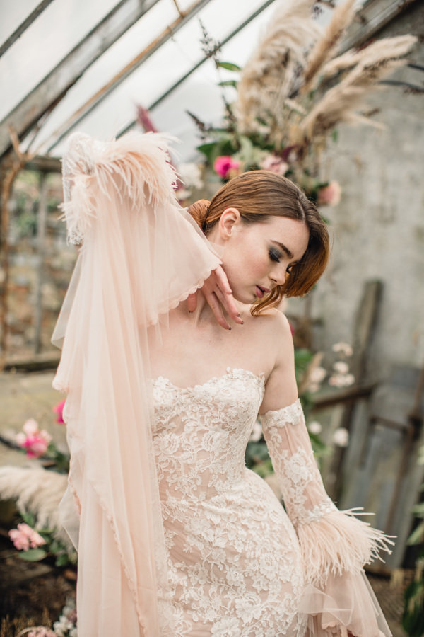 Grace-blush-wedding-dress-JoanneFlemingDesign-Braid&Bloom-RebeccaSearlePhoto (21)