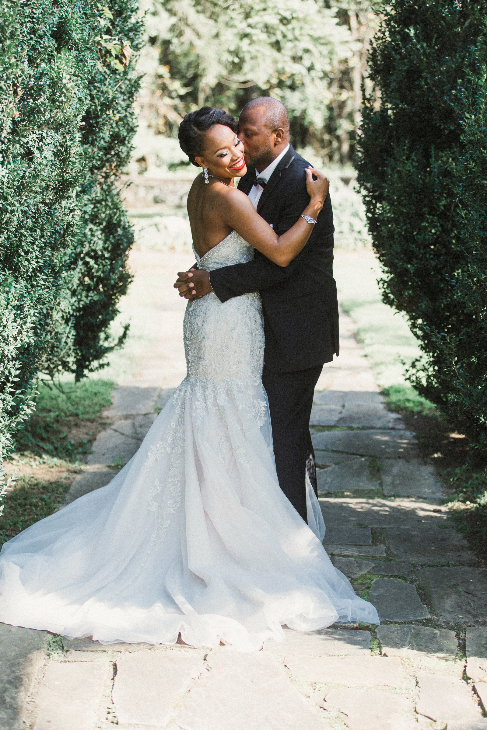 DC Wedding Photographer - M Harris Studios-7961