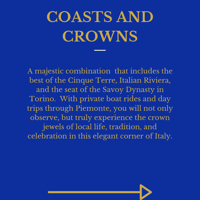 Coasts and Crowns P1 Intro