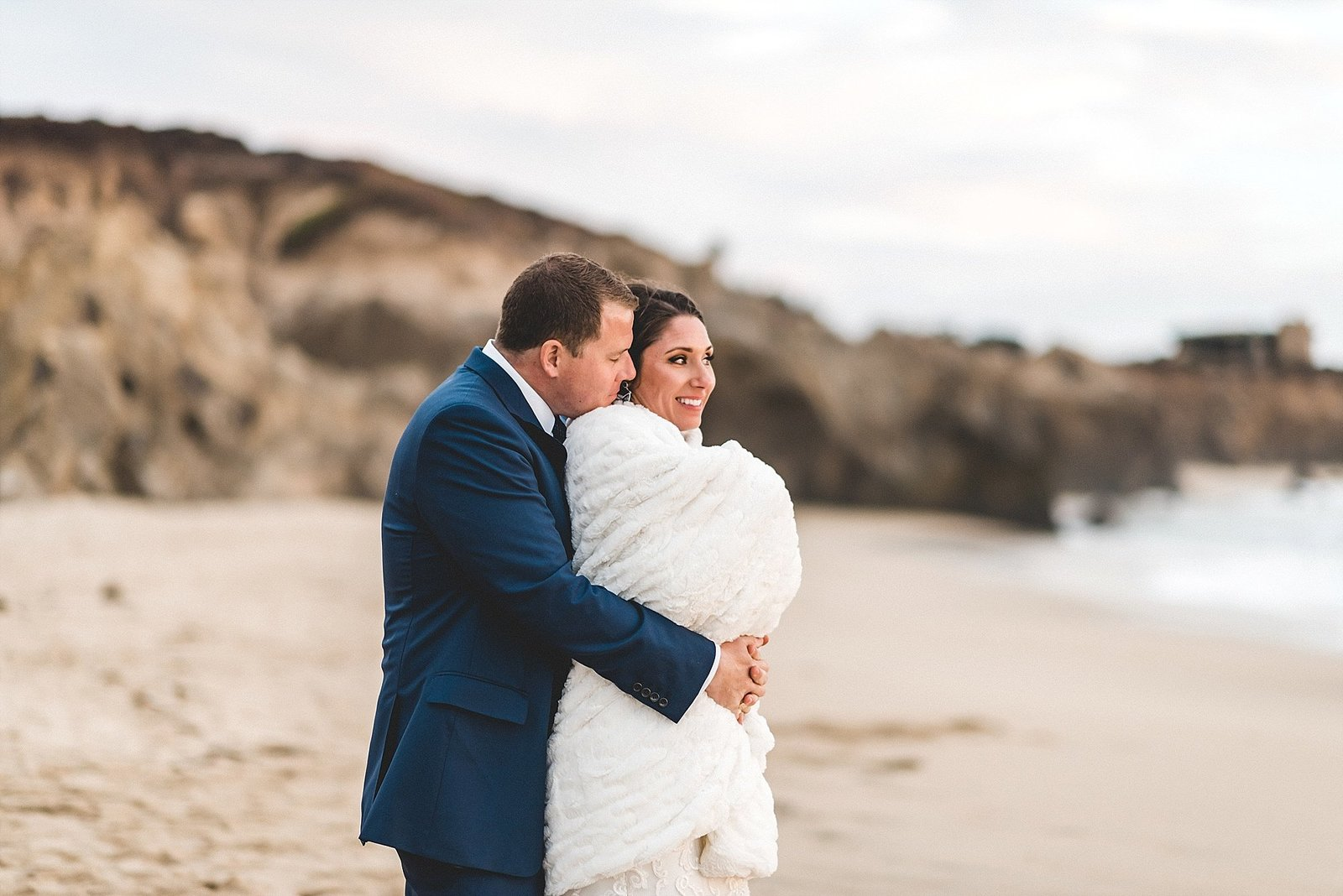 Glen Oaks Wedding Big Sur Elopement 127