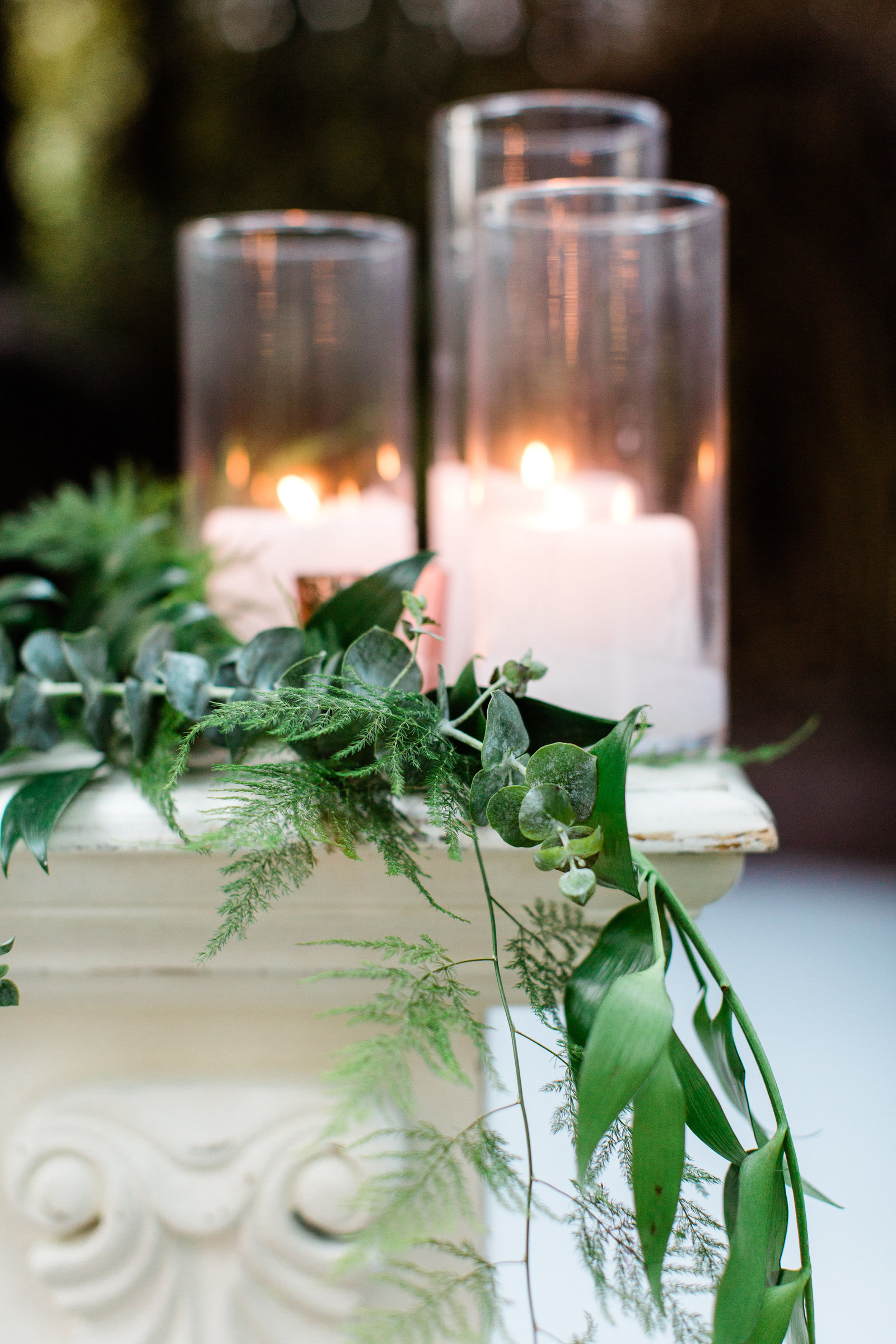 Calamigos-Ranch-Wedding-Ceremony-Candles