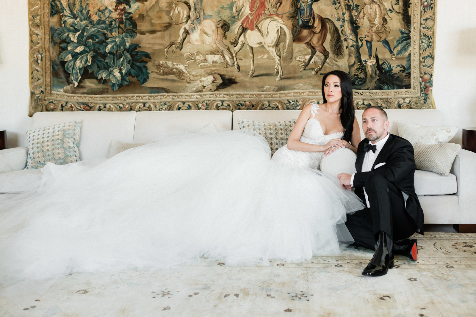 Paris wedding photographer 16