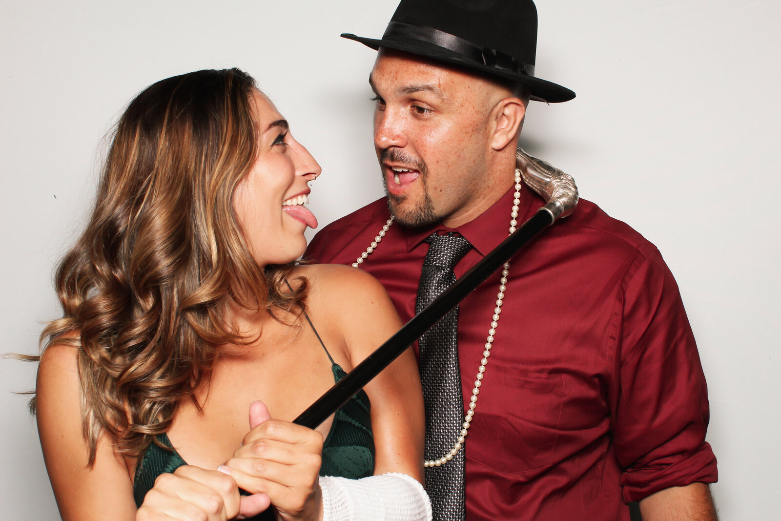 LOS GATOS DJ - Demi & Josh's Photo Booth Photos (color glamour 2 high-res) (55 of 212) copy