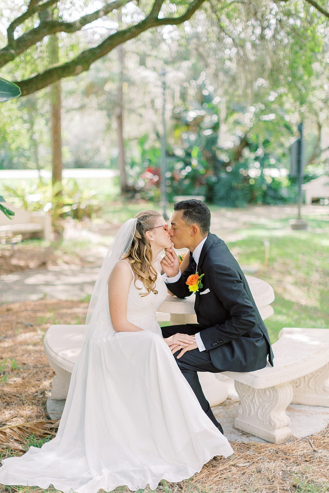 Casie Marie Photography Wedding Couples of 2019_Pieper Wedding Lake Buena Vista Florida