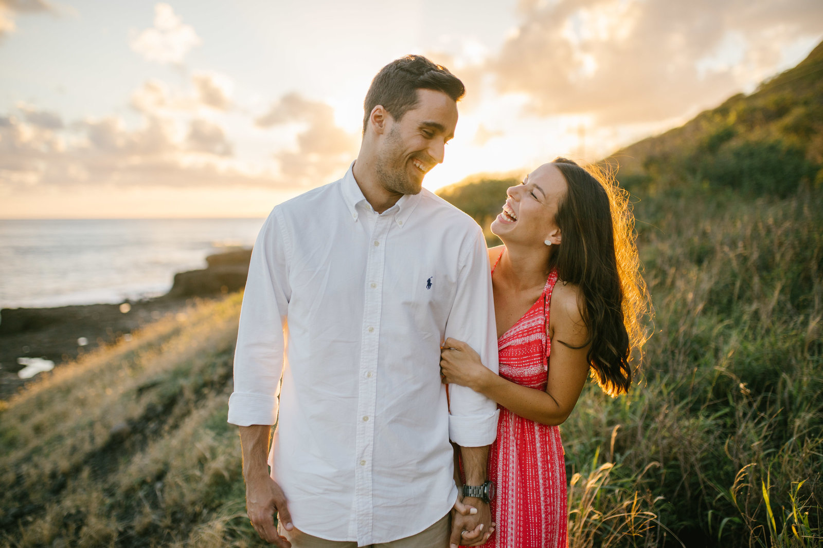 Hawaii Engagement Yokohama2
