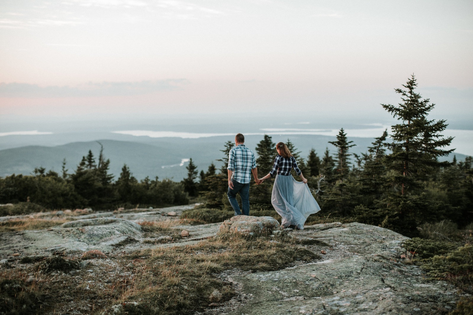 Acadia-National-Park-Engagement-Photos-5583