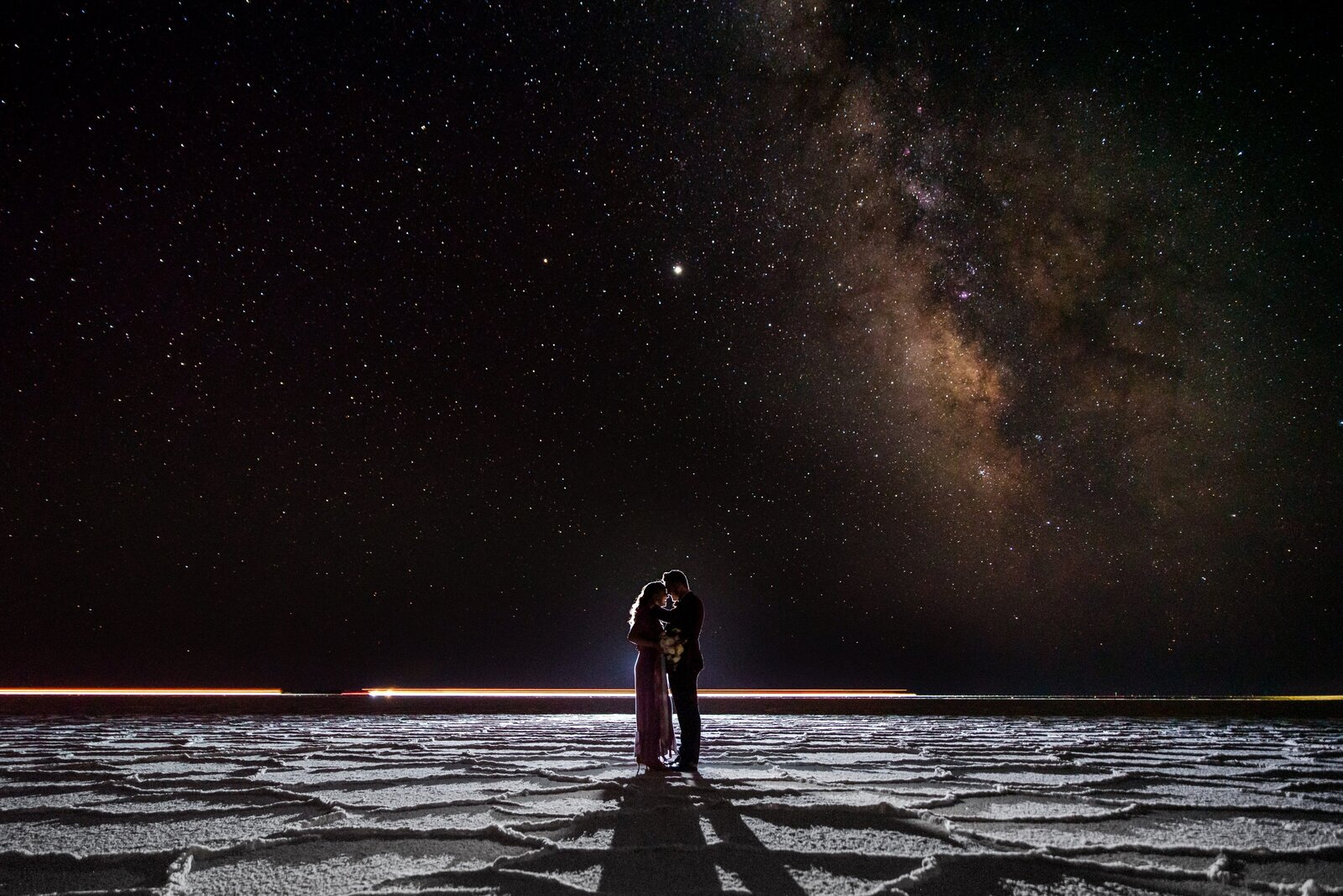 5. Bonneville Salt Flats Milky Way Anniversary Session_Jessie and Dallin Photography_002 copy
