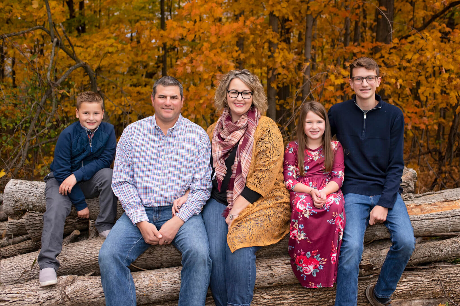 Wisconsin-Fall-Family-Photos-Richfield-Historical-Park-1