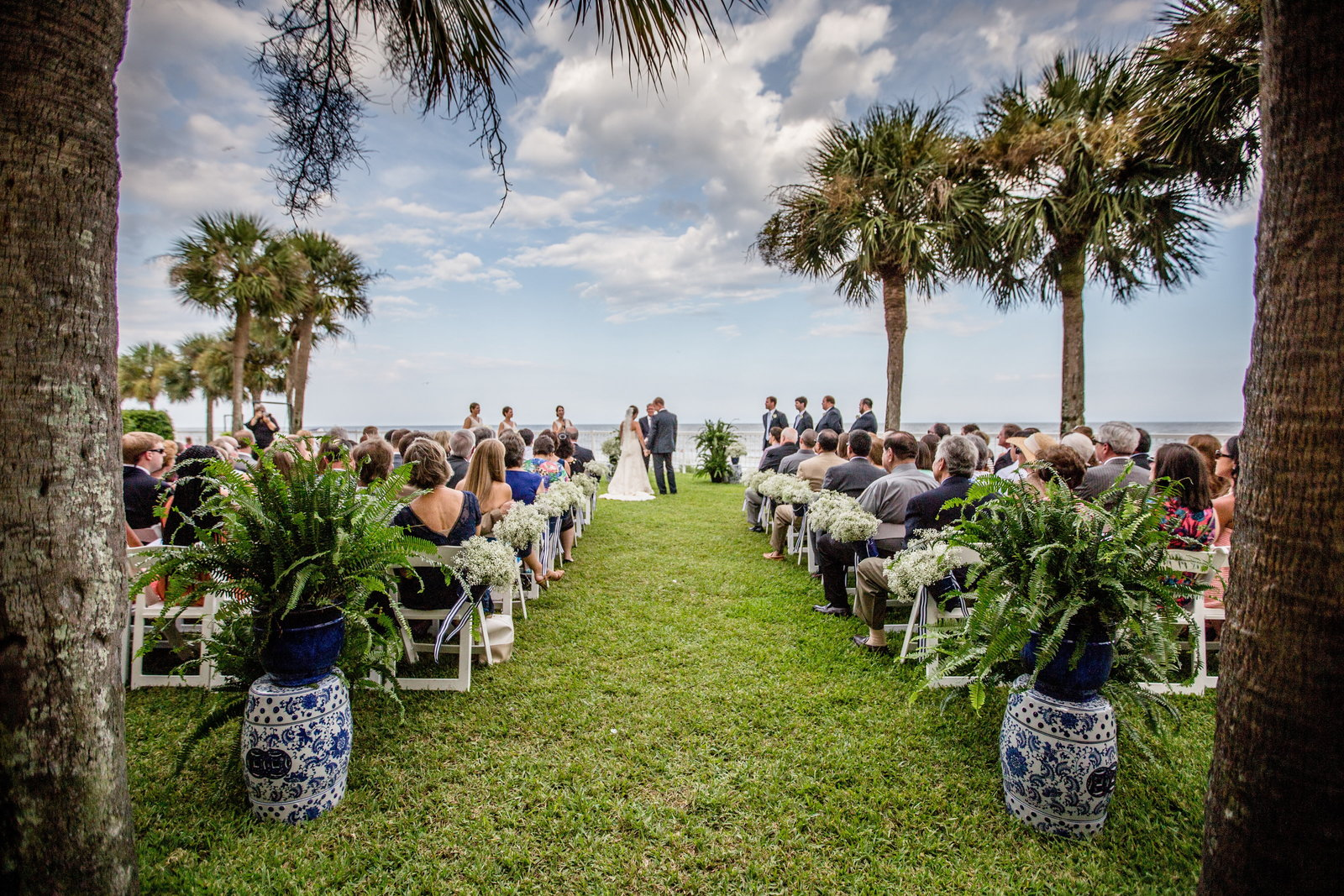 St. Simons Island Wedding, Christina + Daniel, Bobbi Brinkman Photography