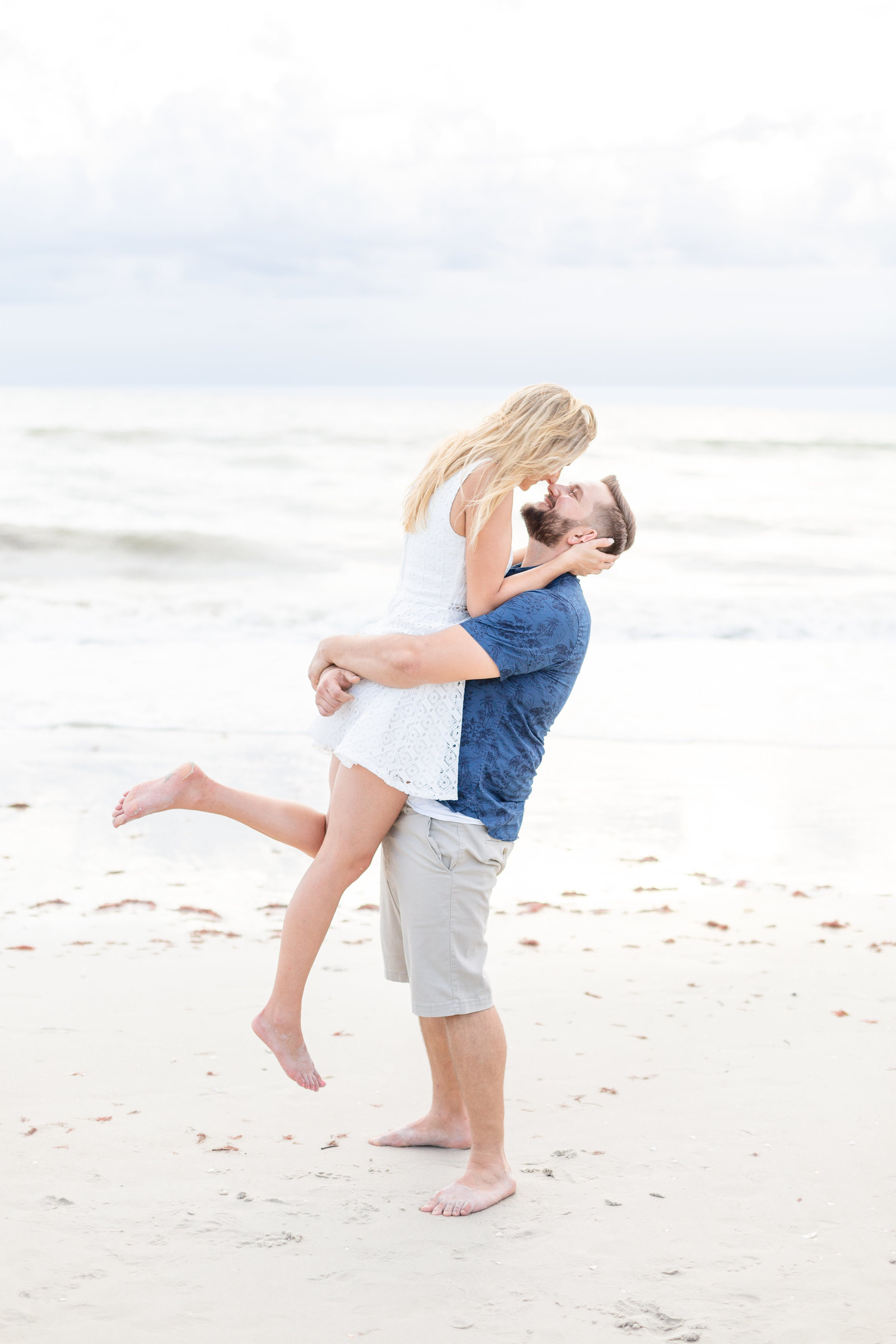 naples-beach-pier-engagement-chris-and-micaela