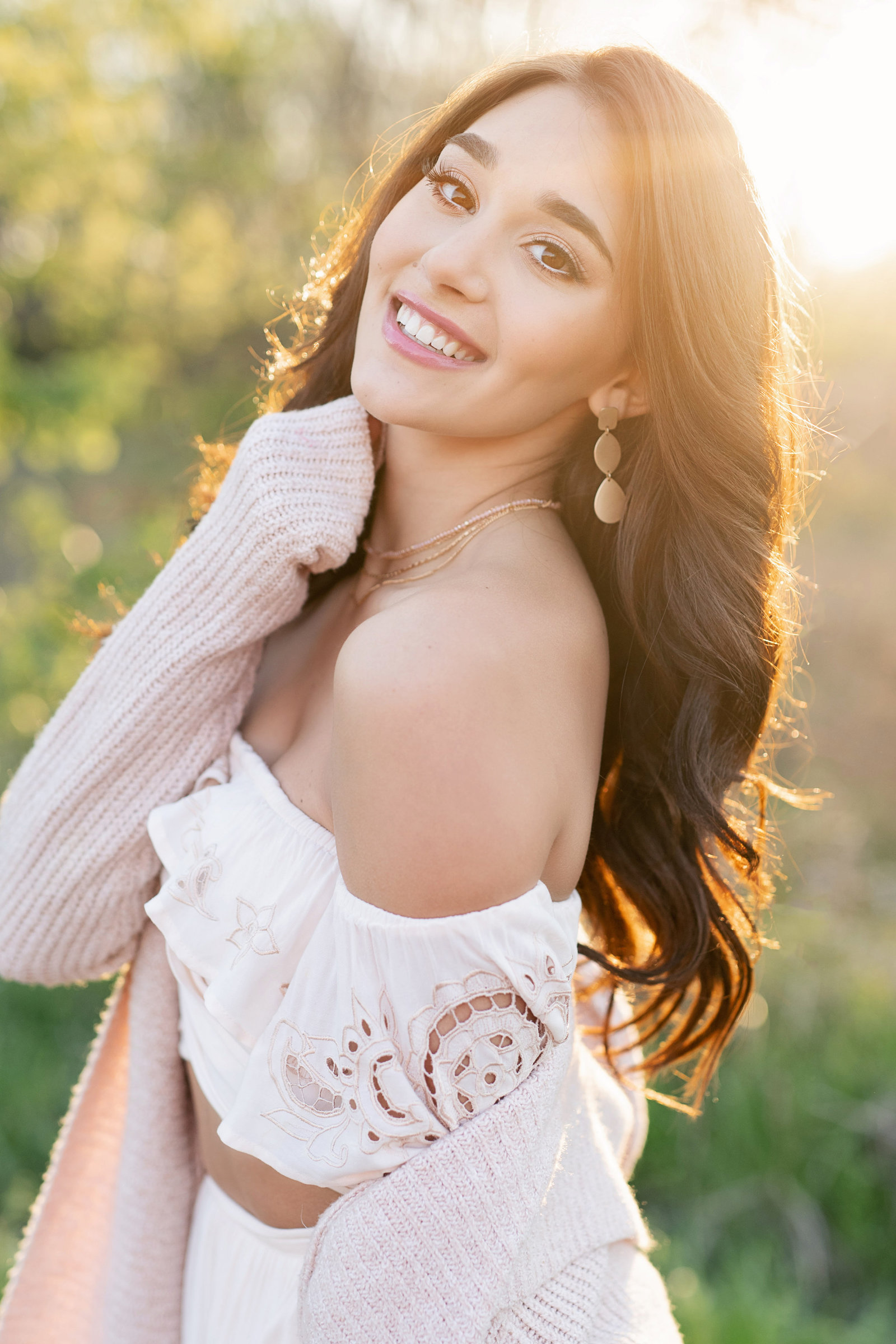 Cindy Swanson Photography Senior portrait photographer in Dallas Texas21