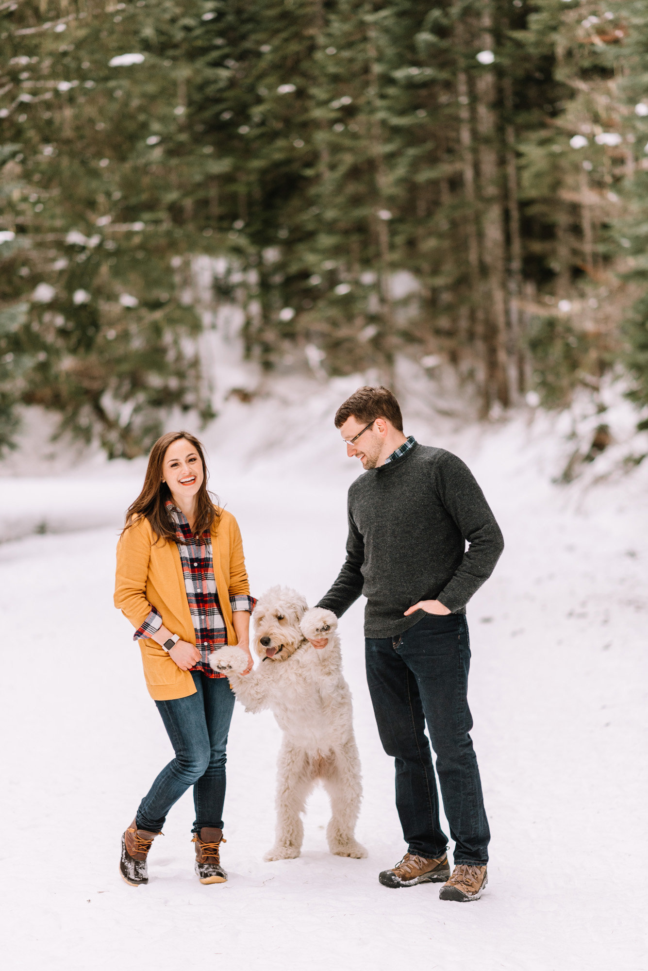 Snoqualmie_Pass_Snowy_Engagement_Photos_-028