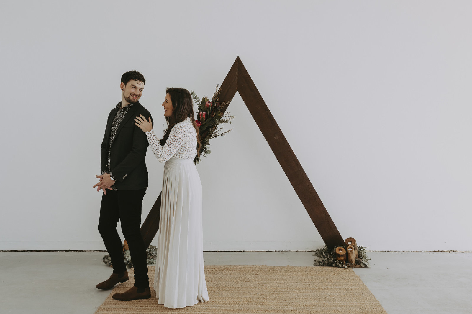 athena-and-camron-sydney-wedding-boho-romance-james-simmons-photography-christian-couple-goals13