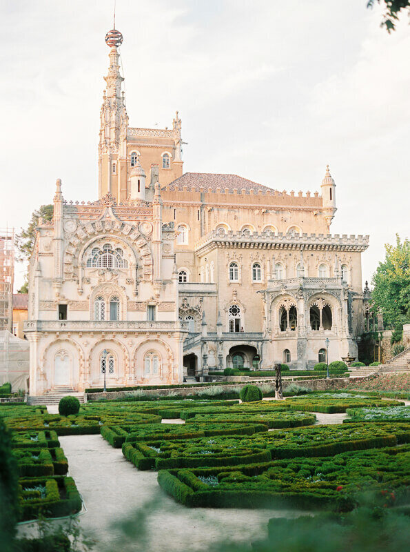 Bussaco-Palace-Intimate-Wedding-Venue-Portugal-Planner1