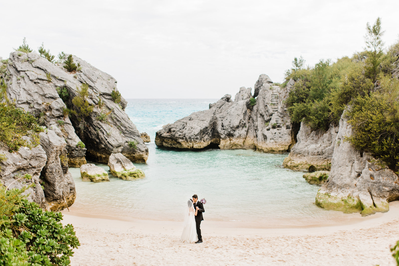 Bermuda Wedding Photographer