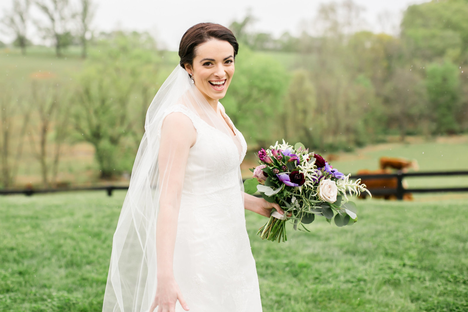 Featured Wedding- Shadow Creek Wedding, Purcellville VA - Ke-0079