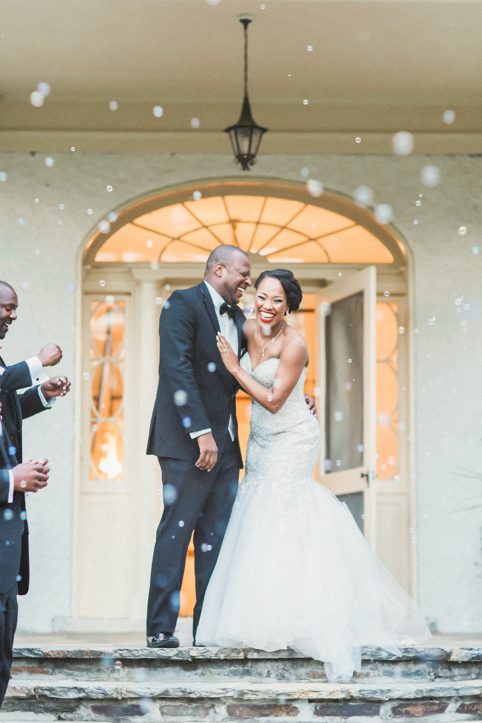 DC Wedding Photographer - M Harris Studios-8433