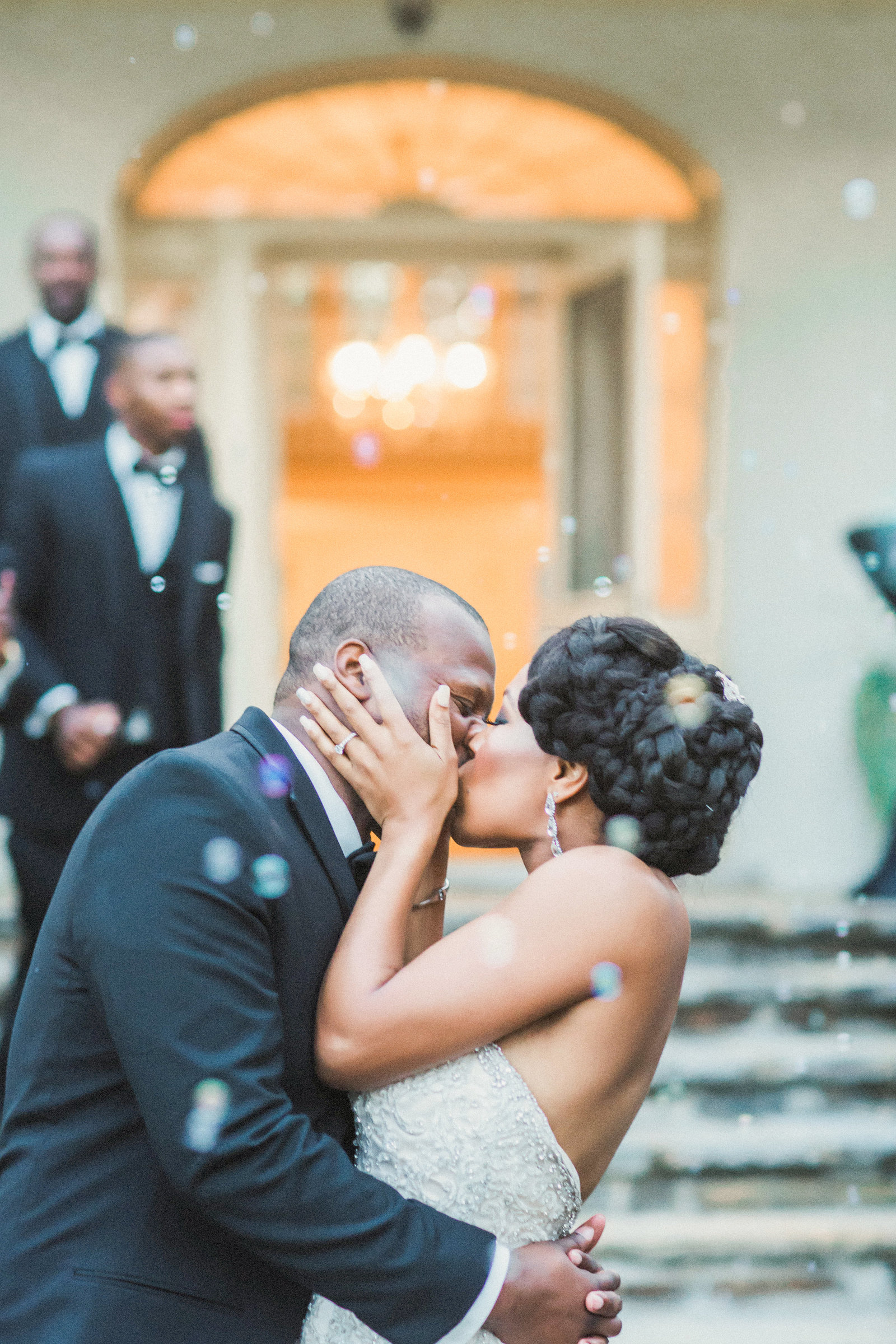 DC Wedding Photographer - M Harris Studios-8452
