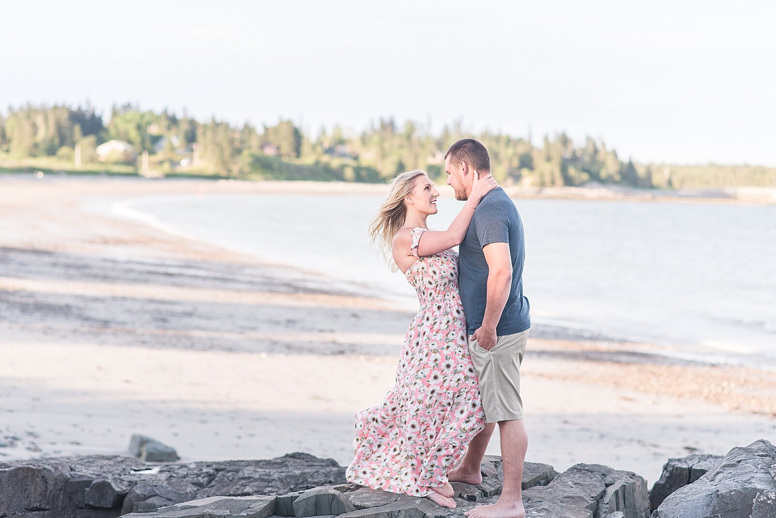 Maine Wedding Photographer | Stacey Pomerleau Photography_0016