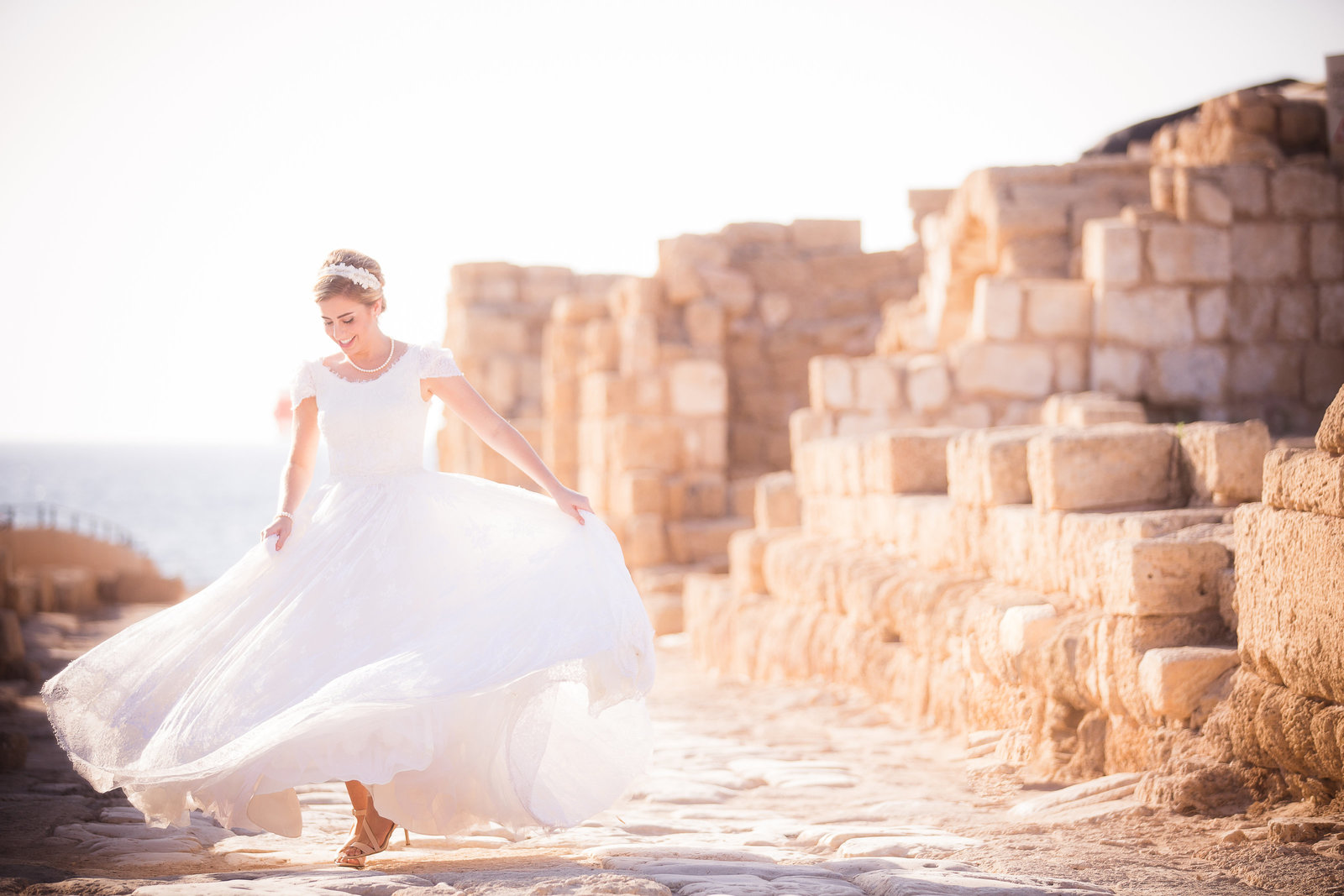 3 Destination wedding photographer Luminous Weddings in Israel