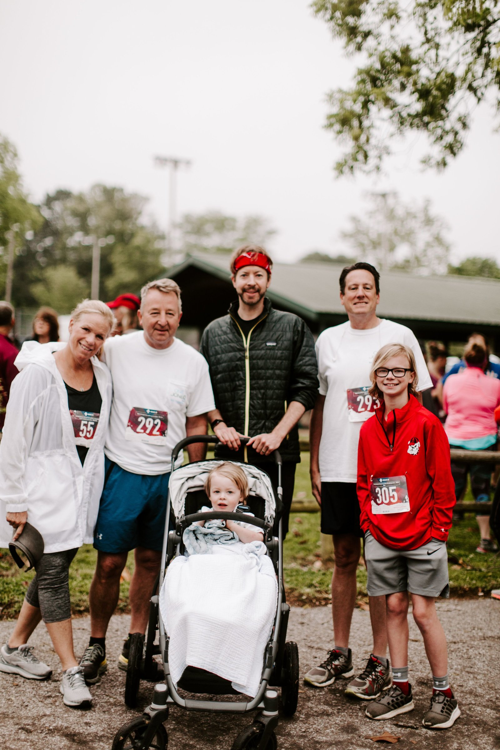 2019 West Tennessee Strawberry Festival - 5k Race - 43