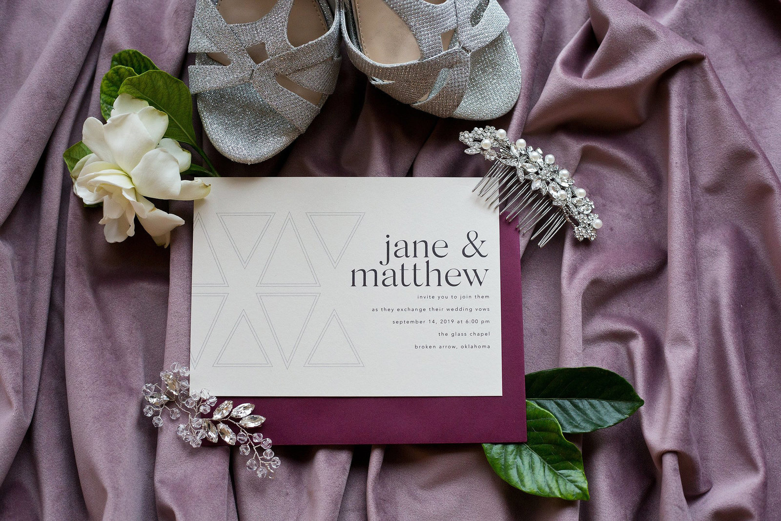wedding-invitations-tulsa-layflat