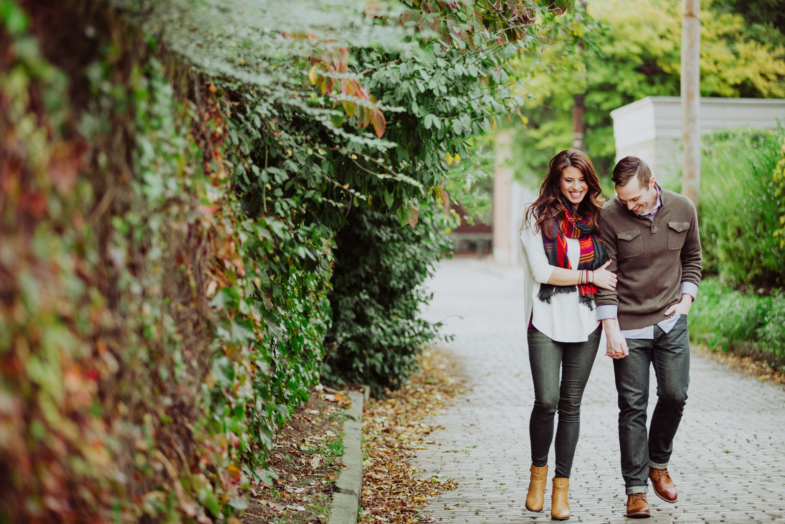 Erica Kay Photography - Brea & Tyler Engagement-13