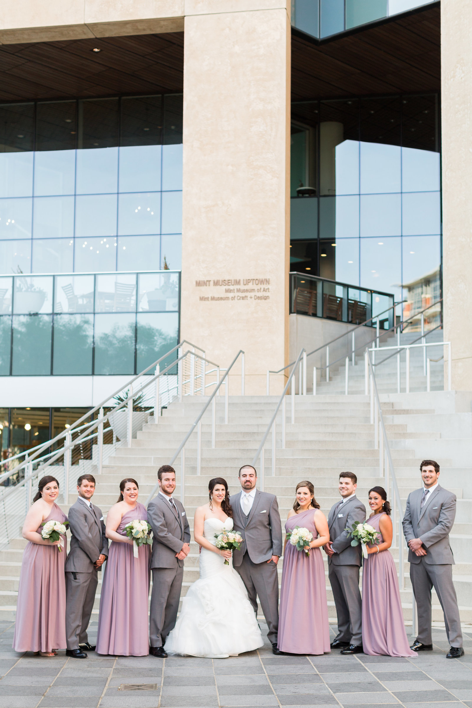 Dennis and Bianca Married-Wedding Party-Samantha Laffoon Photography-11