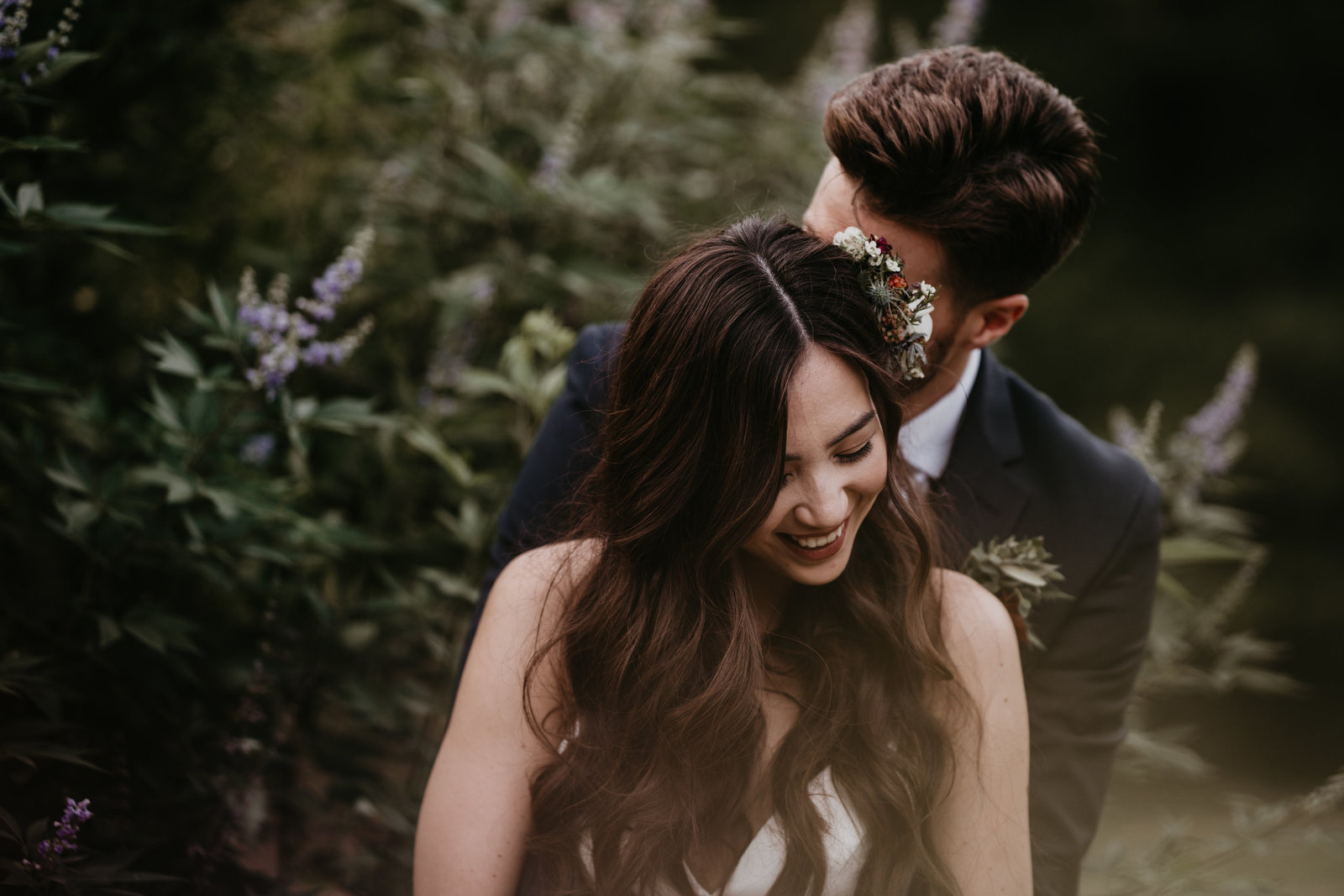 whimsical boho fall wedding the grove aubrey texas moth and moonlite photography