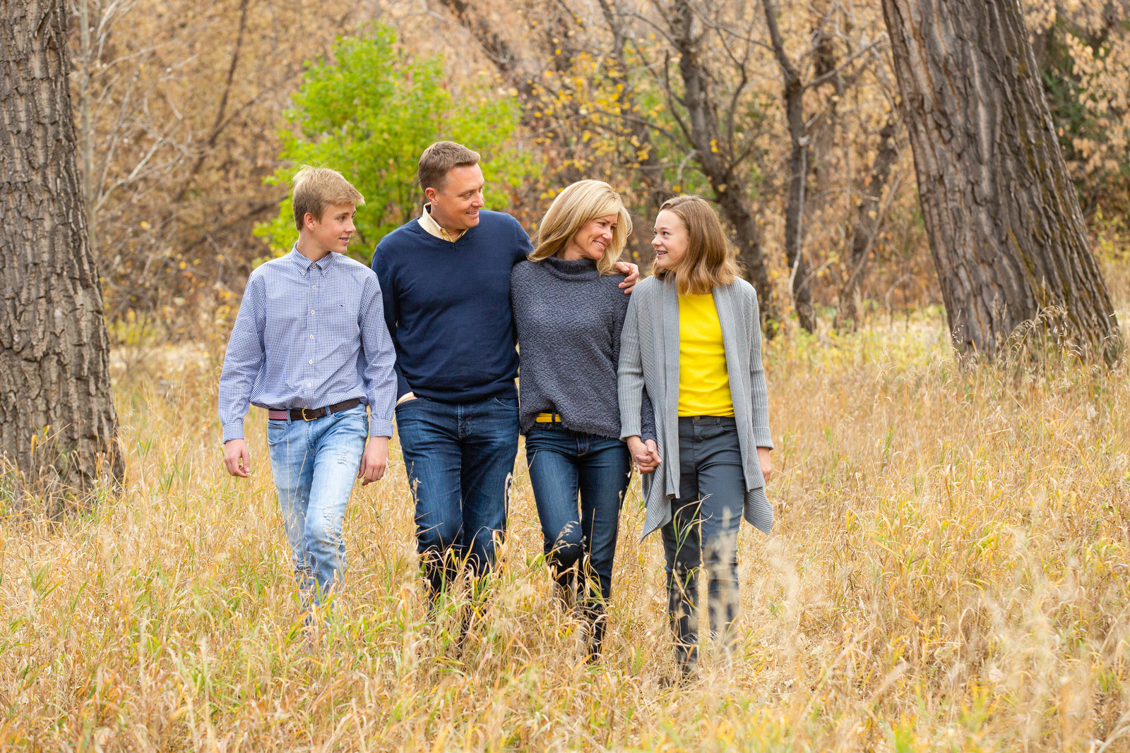 Denver Family Photographer - Fall - Witzel-18