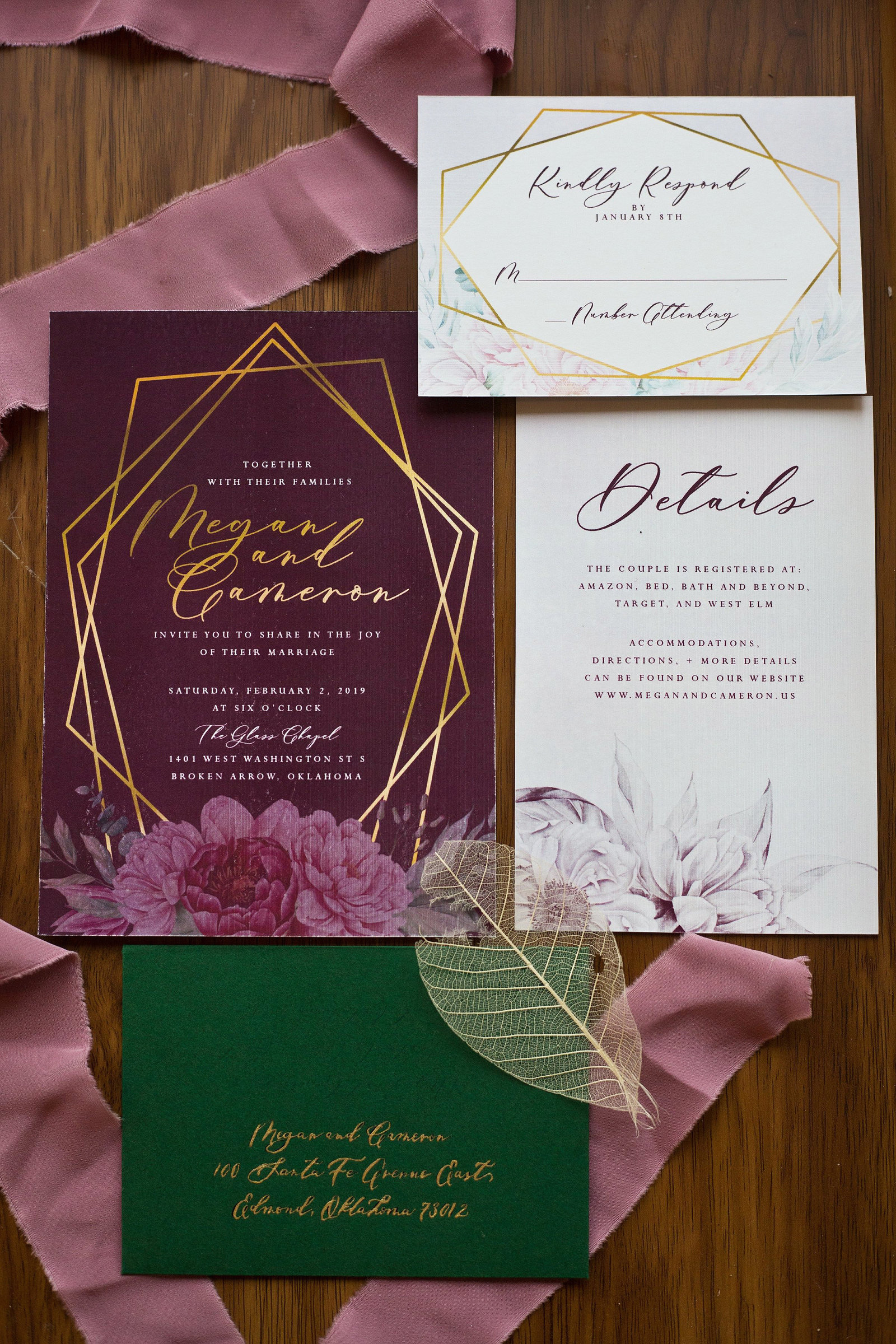 tulsa-wedding-invitation-suite