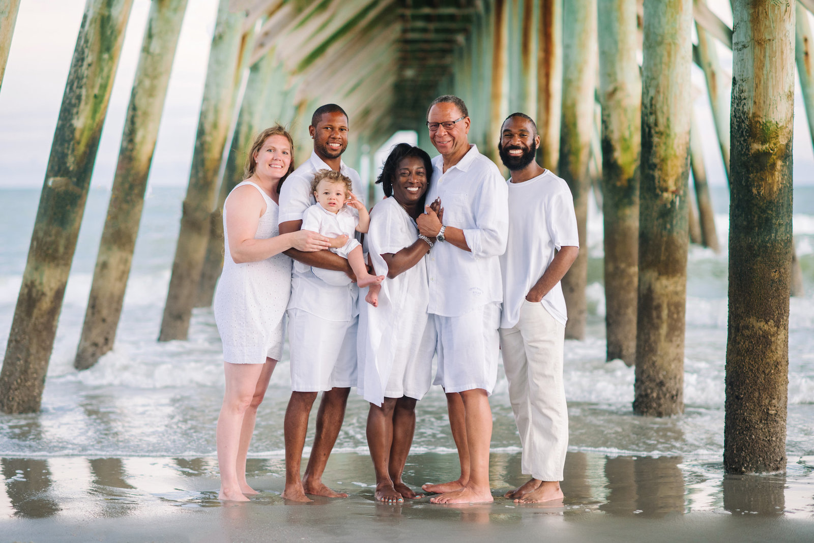 Family Pictures - Myrtle Beach Family Photography - Pasha Belman Photographers