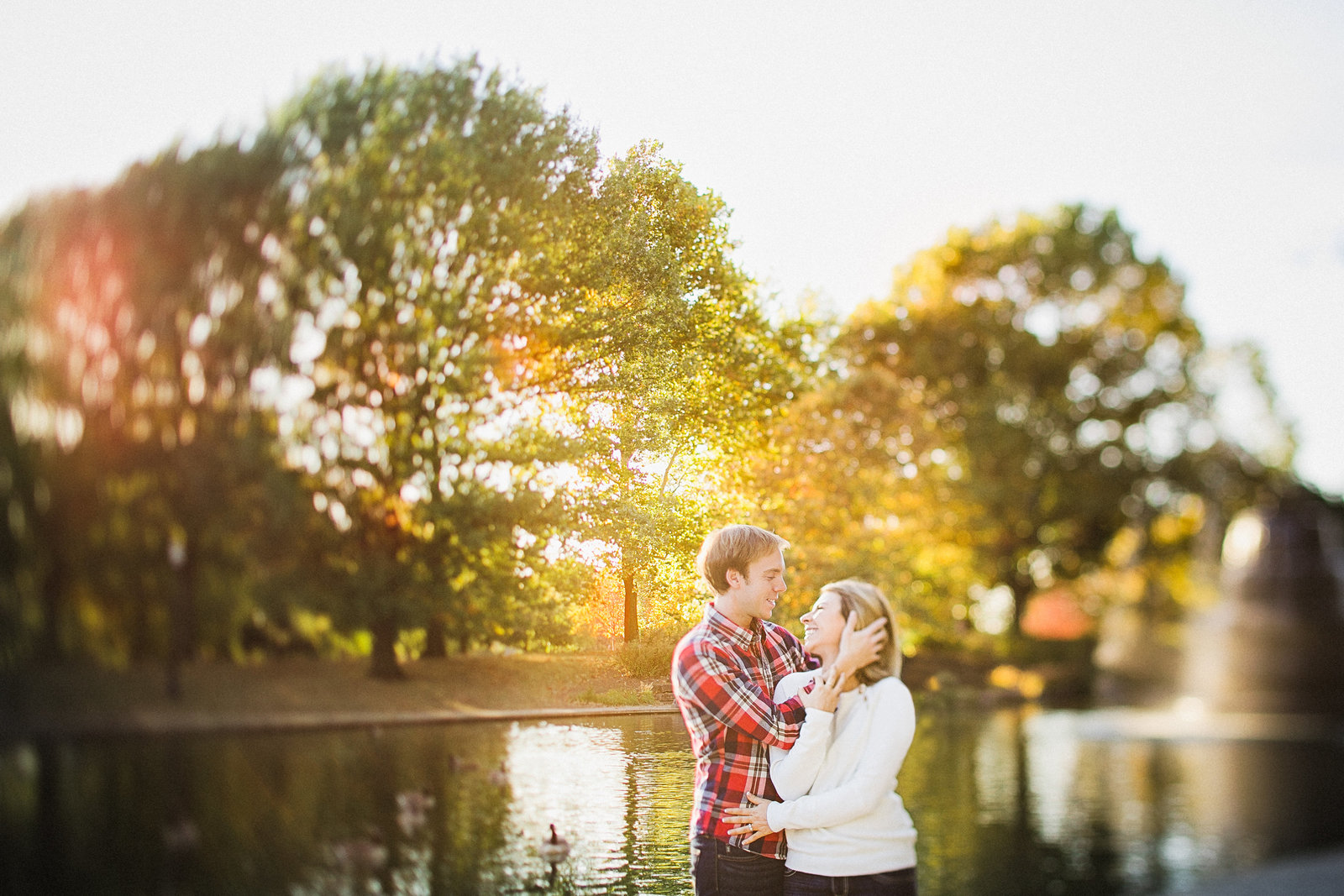 Columbus Engagement Photography - Jessica & Zach-16