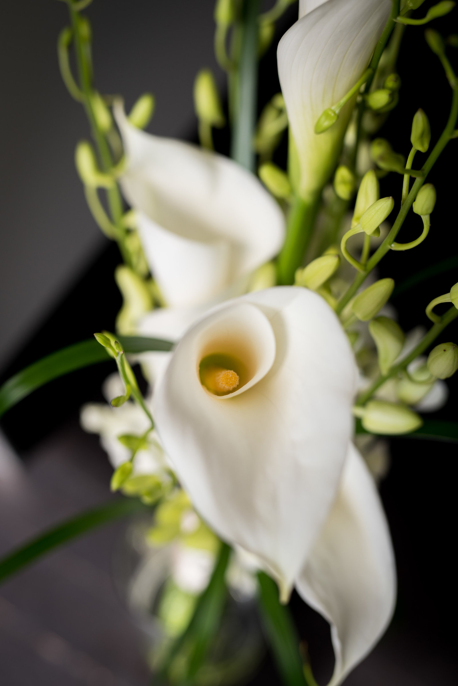 wedding-bouquet-lily