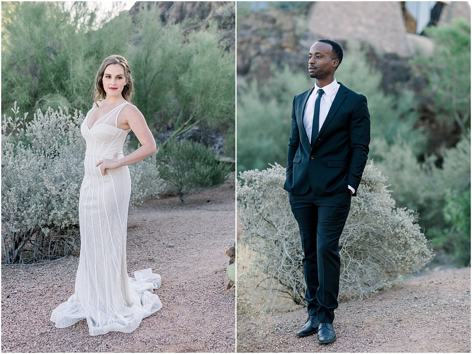 The Buttes El Charro Wedding Arizona Elopement_0015