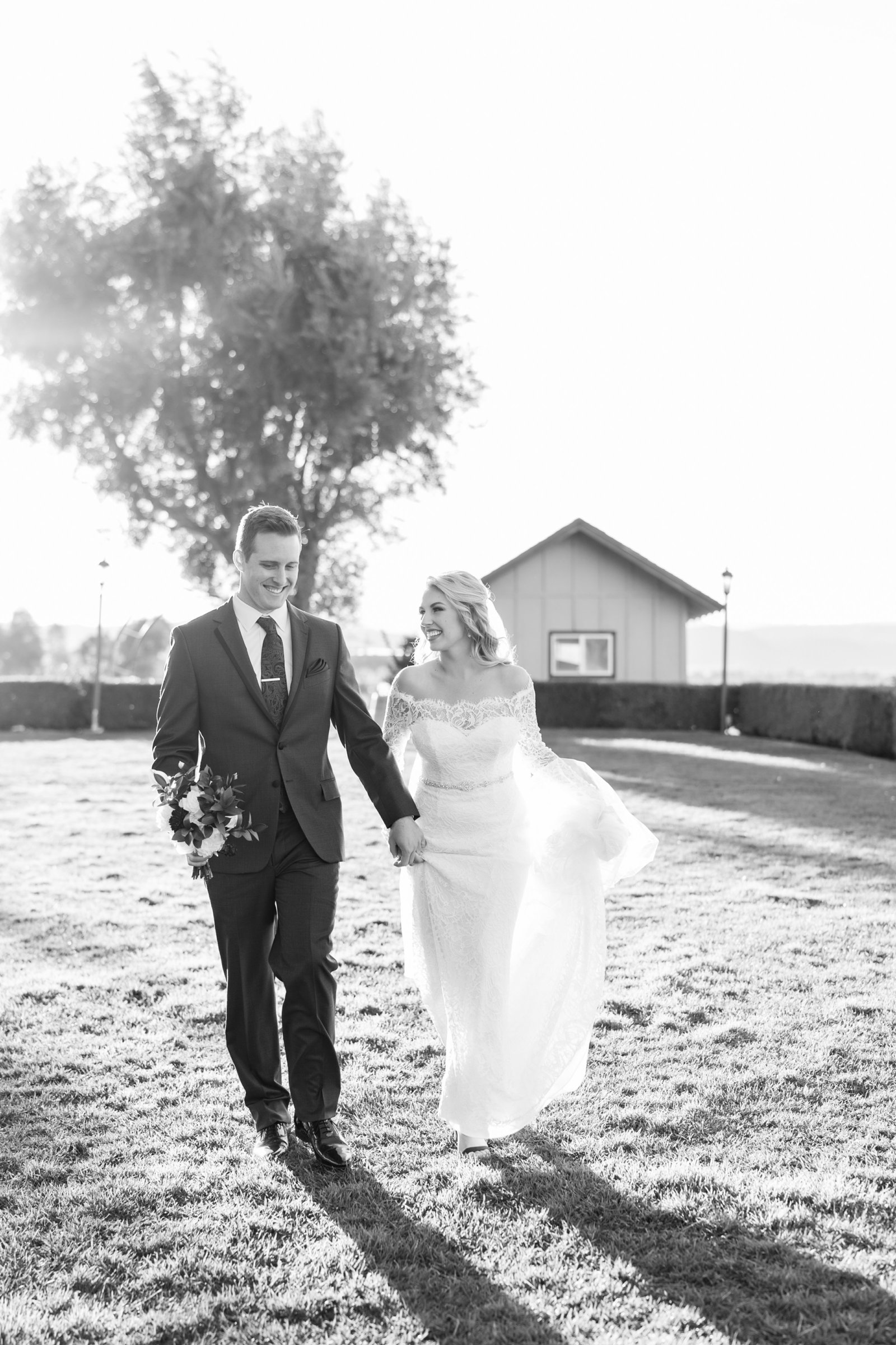 Callaway Winery Wedding Photos-13
