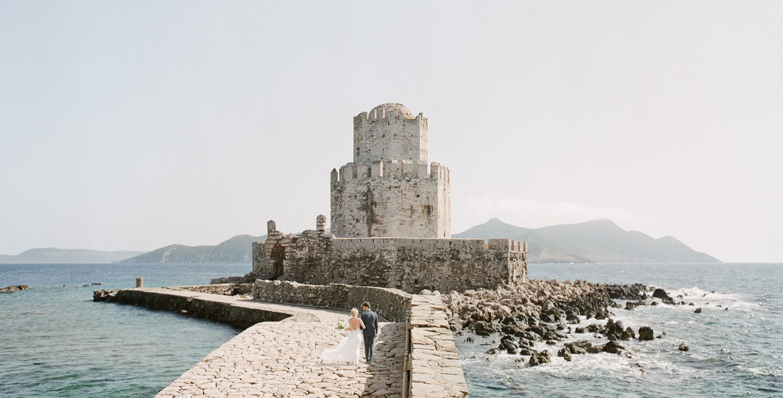 methoni-castle-greece-destination-wedding-photographer