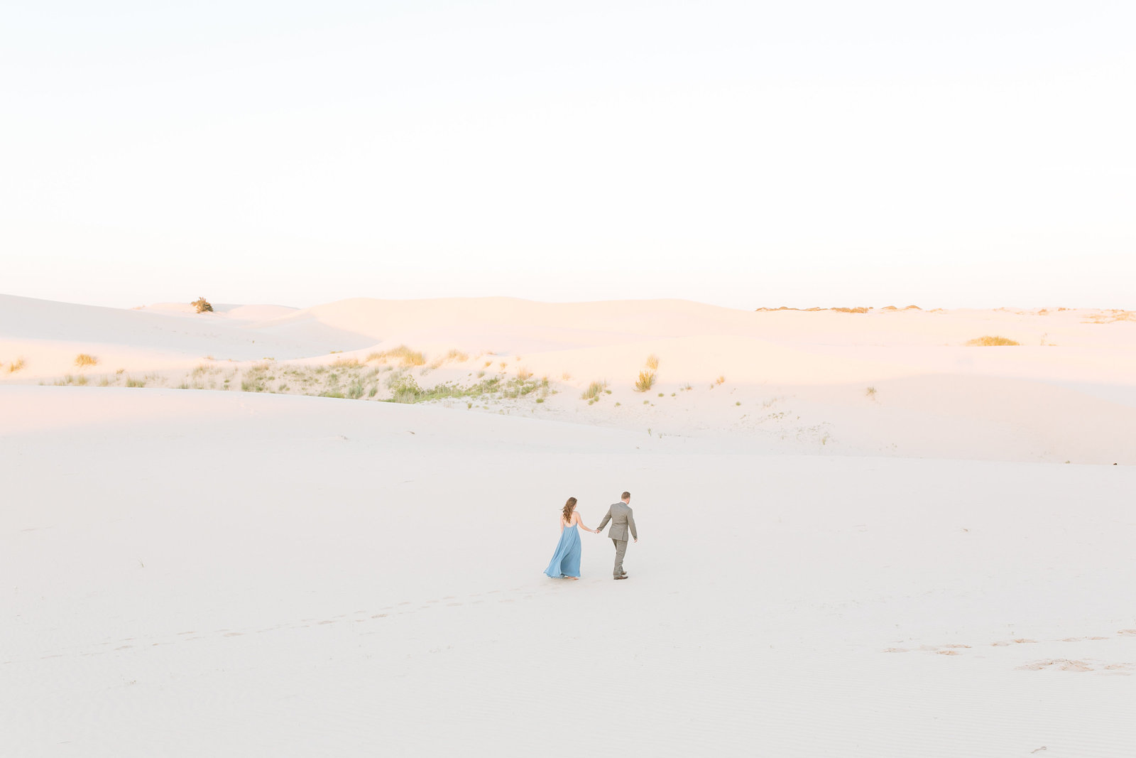A monahans sandhills engagement portrait session with houston wedding photographer smith house photo
